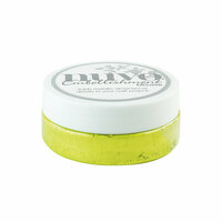 Nuvo - Embellishment Mousse - Citrus Green