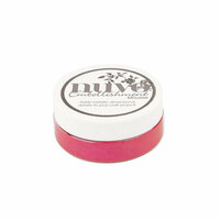 Nuvo - Surprise Party Collection - Embellishment Mousse - French Rose