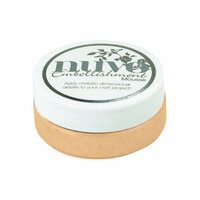 Nuvo - Dream In Colour Collection - Embellishment Mousse - Chai Latte