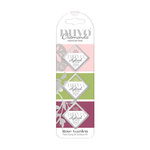 Tonic Studios - Nuvo Collection - Diamond Hybrid Ink Pads - Rose Garden