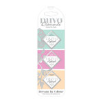 Nuvo - Dream In Colour Collection - Diamond Hybrid Ink Pads - Dream in Colour