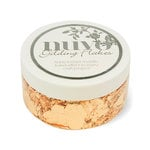Nuvo - Gilding Flakes - Sunkissed Copper