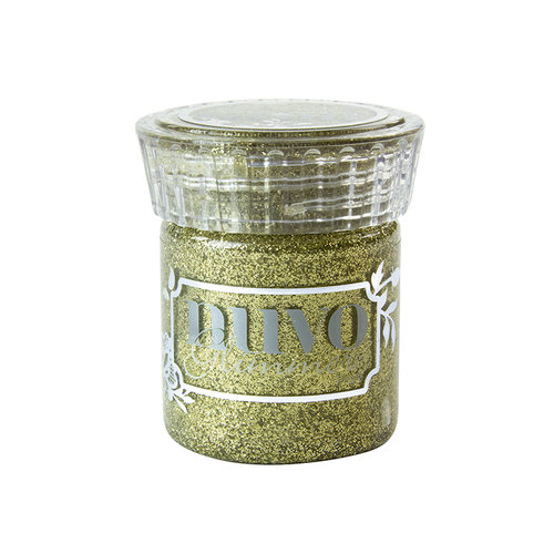 Nuvo - Glimmer Paste - Golden Crystal