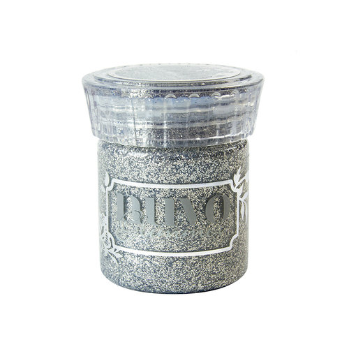Nuvo - Glimmer Paste - Silver Gem