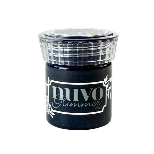 Nuvo - Glimmer Paste - Black Diamond