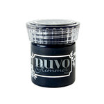 Tonic Studios - Nuvo Collection - Glimmer Paste - Black Diamond