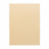 Tonic Studios - Ocean Air Collection - Pearlescent Card - 8.5 x 11 Paper - Ivory Sheen - 5 Pack