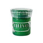 Tonic Studios - Nuvo Collection - Glimmer Paste - Emerald Green