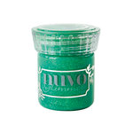 Tonic Studios - Nuvo Collection - Glimmer Paste - Peridot Green