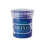 Tonic Studios - Nuvo Collection - Glimmer Paste - Tanzanite Lavender