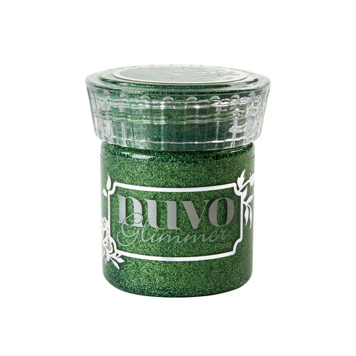 Nuvo - Festive Season Collection - Glimmer Paste - Seaweed Quartz