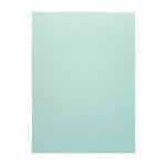 Tonic Studios - Ocean Air Collection - Classic Card - 8.5 x 11 Paper - Arctic Blue - 10 Pack