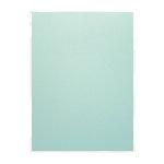 Tonic Studios - Ocean Air Collection - Classic Card - 8.5 x 11 Paper - Arctic Blue - 10 Pack