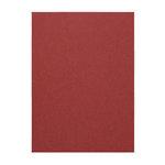 Tonic Studios - Arabian Nights Collection - Classic Card - 8.5 x 11 Paper - Boysenberry Purple - 10 Pack