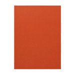 Tonic Studios - Festive Season Collection - Classic Card - 8.5 x 11 Paper - Brick Red - 10 Pack