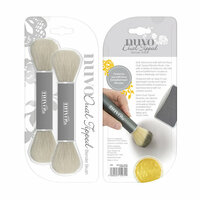 Nuvo - Dual Ended Blender Brush