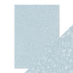 Tonic Studios - Hand Crafted Embossed Cotton Paper - A4 - Hail Storm