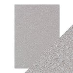 Tonic Studios - Hand Crafted Embossed Cotton Paper - A4 - Broken Glass