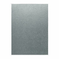 Tonic Studios - Surprise Party Collection - Embossed Card - A4 - Ice Grey Glacier - 5 Pack