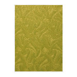 Tonic Studios - Festive Season Collection - Handmade Paper - A4 - Evergreen Fir - 5 Pack
