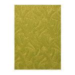 Tonic Studios - Festive Season Collection - Handmade Paper - A4 - Evergreen Fir - 5 Pack