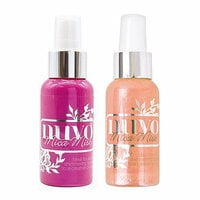 Nuvo - Dream In Colour Collection - Mica Mist - 2 Pack Set