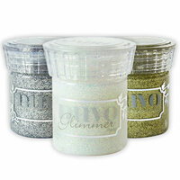 Nuvo - Glimmer Paste - Holiday Trio Kit