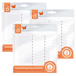 Tonic Studios - Luxury Storage Collection - Stamp Refill - 3 Pack