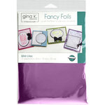 Therm O Web - Fancy Foils - 6 x 8 - Wild Lilac