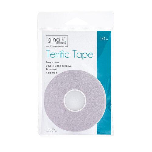 Therm O Web - Terrific Tape- 0.25 Inch