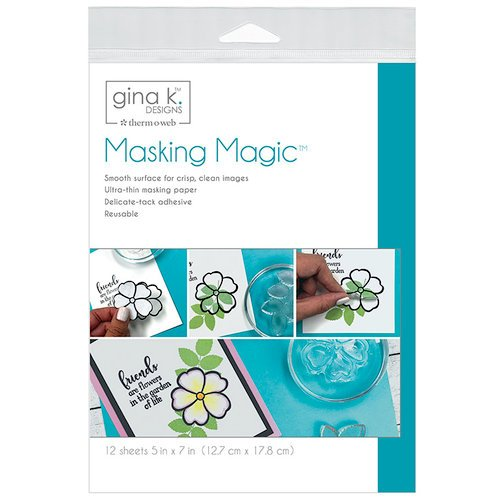 Masking Magic Sheets