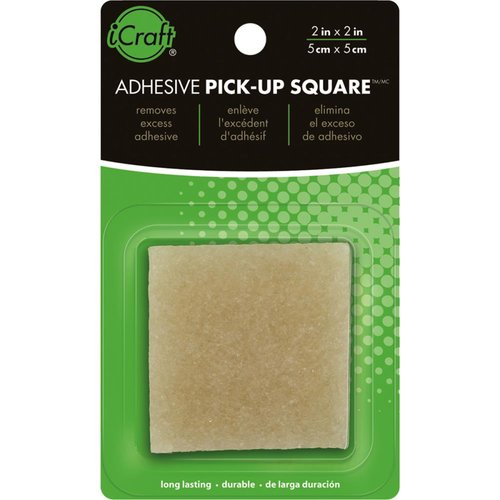 Therm O Web - iCraft - Adhesive Pick-Up Square