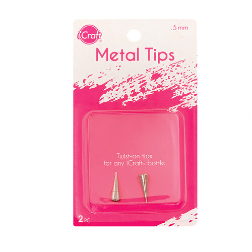 Therm O Web - iCraft - Metal Tips