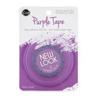 Thermo Web Purple Tape