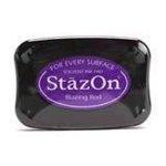 Staz On Ink Pads - Royal Purple