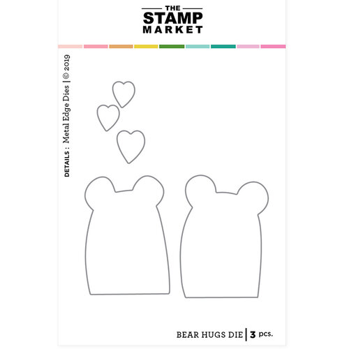 The Stamp Market - Dies - Bear Hugs