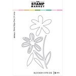 The Stamp Market - Dies - Bloomin Cute