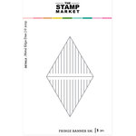 The Stamp Market - Dies - Small Fringe Banner