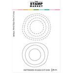 The Stamp Market - Dies - Patterned Polka Dot