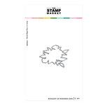 The Stamp Market - Dies - Floral Bouquet