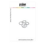 The Stamp Market - Dies - Petite Painted Posies