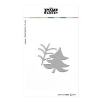 The Stamp Market - Dies - Dotted Tree