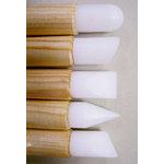 Ten Seconds Studio - Embossing Tools - Eraser Set - Large, CLEARANCE