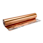 Ten Seconds Studio - Thin Metal Roll for Dry Embossing - Copper, CLEARANCE