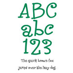Fonts - Lettering Delights - Jubulation (Windows)