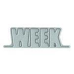 Technique Tuesday - DIY Steel Dies - Straight Talk - Week