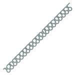 Technique Tuesday - DIY Steel Dies - Torn Spiral Edge