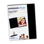 Unibind - Photobook Album - 8.5 x 11 - Black Leather - 3mm