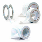 Clear Double Sided Adhesive Rolls - Variety Pack