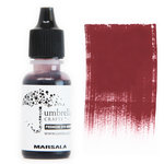 Umbrella Crafts - Premium Dye Reinker - Marsala
